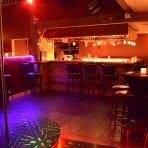 Bar / Dansvloer